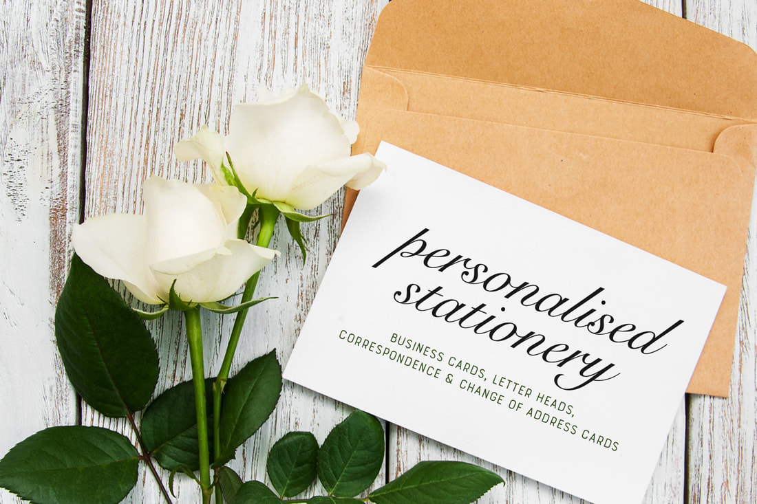 Starr business stationery printing home reheart Choice Image